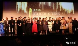 第3届美国亚洲影视节入围名单公布!
